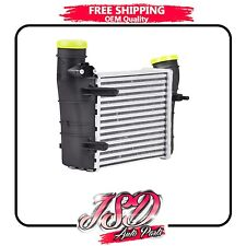New Audi VW Intercooler Charge Air Cooler A4 Quattro 2.0T Driver Side LH