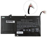 New Battery For HP Envy X360 15-U011DX NP03XL 11.4V 43Wh 761230-005 HSTNN-LB6L