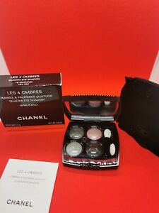 chanel eyeshadow les 4 ombres 16 murano 1.2g/0.04oz