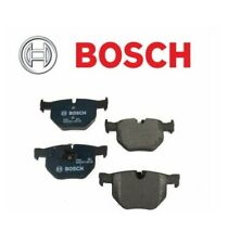 For BMW E70 X5 E71 X6 Rear Disc Brake Pad Set QuietCast BOSCH BP 1042