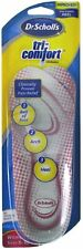Dr Scholl's Tri Comfort Orthotics for Women - Size (6-10) NEW