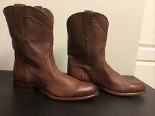 Tecovas - The Earl Mens Cowboy Boots Size 9.5EE