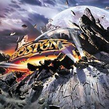 REMASTER BOSTON Walk On JAPAN MINI LP SHM CD
