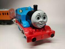 Tomy Talk N Action Thomas Trackmaster