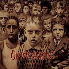 Korn - Untouchables (CD New & Unplayed)
