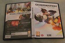 Overwatch PC  - BOX,