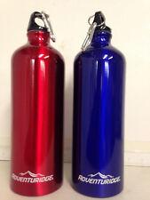 Bicicleta De Ciclismo Deportes Senderismo Agua Hidratación Drinking Bottle Nuevo 2 botellas
