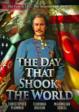 Day That Shook The World (region 1 DVD New)