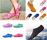 Womens Mens Water Shoes Diving Sock Wetsuit Non-slip Aqua Socks Swim Beach Surf