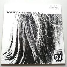 Tom Petty Heartbreakers - The Last DJ Vinyl LP Rare German 1st Press NM/NM