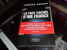 La face cachée d'Air France. Fabrice Amedeo