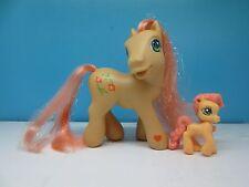 My Pony G3 TRAMONTO Little Sweetie e Ponyville