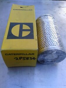Caterpillar transmission filter 2P5834 new old stock item. Various applications