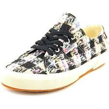 Superga Canvas Fashion Sneakers Athletic Shoes for Women