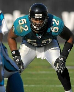 DARYL SMITH 8X10 PHOTO JACKSONVILLE JAGUARS PICTURE NFL FOOTBALL CLOSE UP
