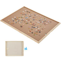 1500 Pcs Wooden Jigsaw Puzzles Board Jumbl Puzzle Education Table Birthday Gifts