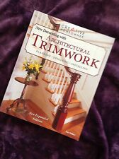 New Decorating with Architectural Trimwork, 2005 edition softcover book