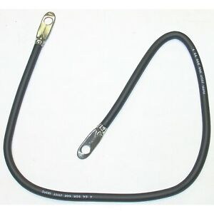 Battery Cable  Standard Motor Products  A30-4L