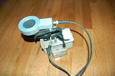 Eberline geiger counter E-120 survey meter  radiometer  pancake probe SK-1