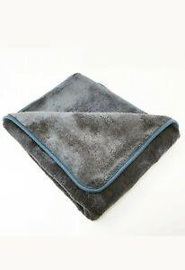 1000gsm Microfibre Cloth/Towel perfect for SHINE ARMOR,PRODUXA, TLC2. Very thick