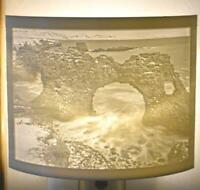 3D Lithophane Window Hanging Photography By Andrew Gilbert Nightlight LED Decor