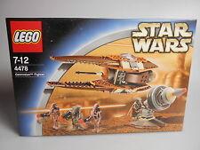LEGO® Star Wars Set 4478 Neu und ungeöffnet Sammler