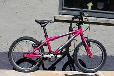 Islabike cnoc 16 childs bicycle