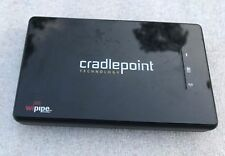 Cradlepoint PHS300S 3G/4G Personal WiFi Hot spot/WiPipe Powered (PHS300S)