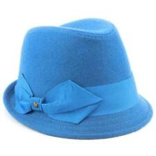 Chapeaux mous en polyester pour femme