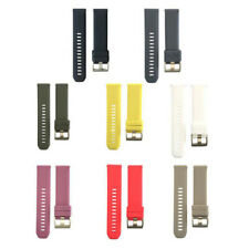 Watch Replacement Silicone Band Straps For Garmin Forerunner 645 20mm