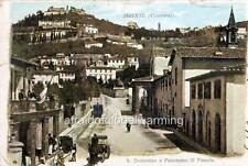 "Photo 1901 Florence, Italy ""View of Fiesole"""