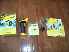 Wasp WWS500 Freedom Cordless Scanner - barcode scanner