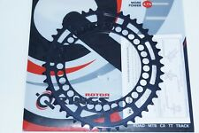 NEW Rotor Q-Ring Chainring 46T Shimano Fit 5x130 BCD Oval Inner