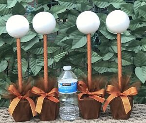 4 X Sweet tree kits table Centre Party Activities Gift Ferrero Rocher Inspired *