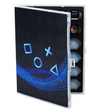PlayStation Vita Game Cartridge Case, Holds 60 Vita Games