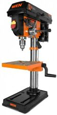 WEN 10 in. Drill Press with Laser