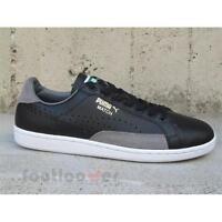 Scarpe Puma Match 74 UPC 359518 02 sneakers skate moda uomo Black Tennis it