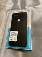 VRS Design High Pro Shield Case - Google Pixel 2 XL - metal black