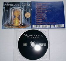 CD von  Morgana Lefay ‎– Past Present Future /  BMCD 84