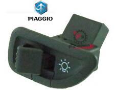 294714 INTERRUTTORE PULSANTE LUCI ORIGINALE PIAGGIO Runner5019972000