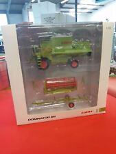 Claas Dominator 85 Without Cab - CL0001700990