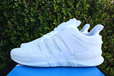 ADIDAS EQT SUPPORT ADV SZ 11.5 TRIPLE WHITE 91/16 NMD CP9558