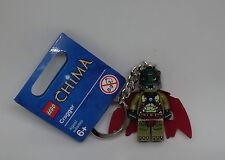 Lego Legends of Chima - Cragger - Schlüsselanhänger Key Chain Figur Neu