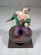 Vintage 1963 Aurora Hunchback Quasimodo Model Assembled Painted Made In USA
