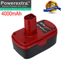 19.2 Volt 4.0Ah  Lithium Ion Battery for Craftsman C3 PP2030 PP2025 11374 11375