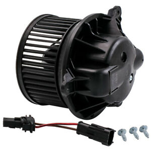 Heater Blower Motor Replacement For Renault Scenic Left Hand Drive 1999-2003
