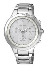 Citizen Analog Casual Watch Silver Ladies Fb4000-53a