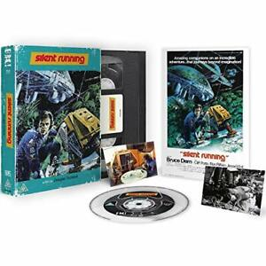 Silent Running - Limited Edition VHS Collection BLU-RAY NEUF