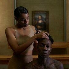 THE CARTERS ( BEYONCE & JAY-Z) - EVERYTHING IS LOVE ( EXPLICIT CD)