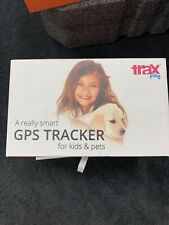 TRAX PLAY - Child and Pet Smart GPS tracker